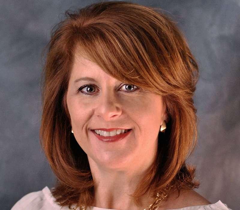 Christina Chifici, CCIFP