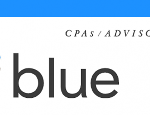 Blue and Co. (Lexington, KY) Joins CICPAC