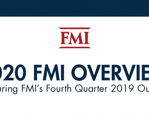FMI Overview