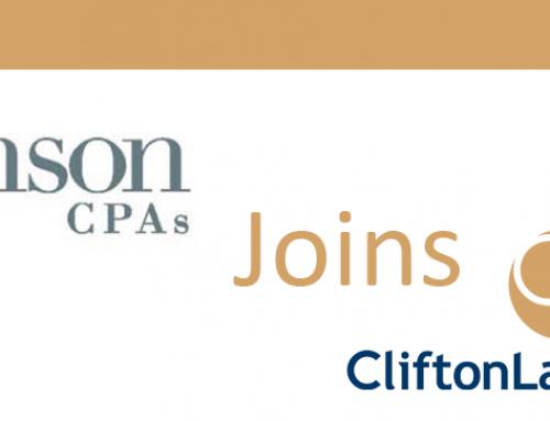 Albuquerque-Based Atkinson & Co. Joins CLA